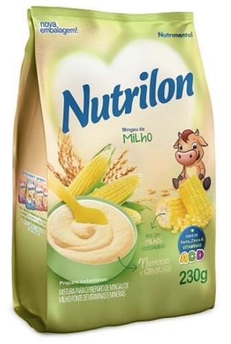 Nutrilon Milho Refil 230g