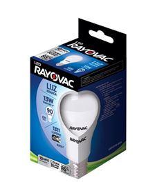 Lâmpada Rayovac LED Branca 13W Bivolt