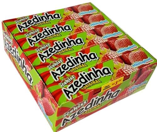 Drops Azedinha Morango com 15 und
