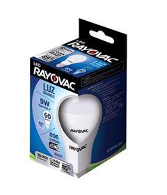 Lampada Rayovac LED Branca 9W Bivolt