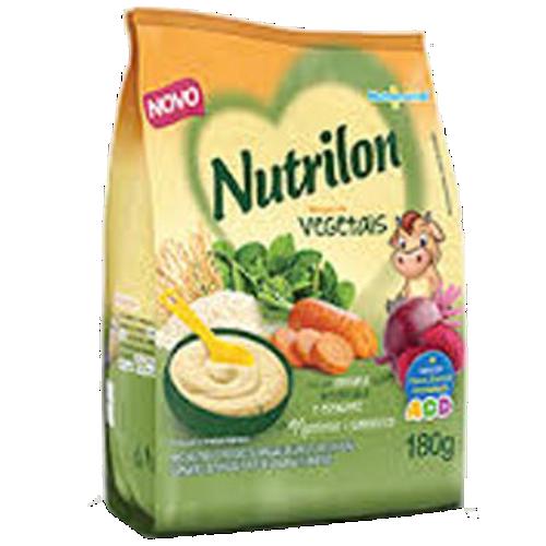 Nutrilon Vegetais 180g
