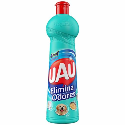 Multiuso Uau Eliminador Odores 500ml