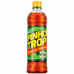 Desinfetante Pinho Trop Pinho 500ml