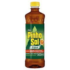 Desinfetante Pinho Sol Original 500ml