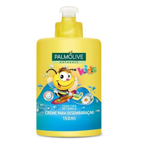 Creme para Pentear Palmolive Naturals Kids 150ml