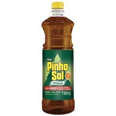 Desinfetante Pinho Sol Original 1000ml